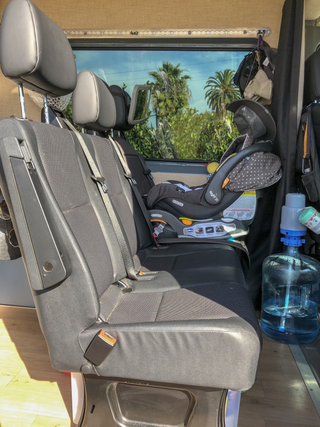 Photo of 10 Tips To Make Your Van Build Kid-Friendly