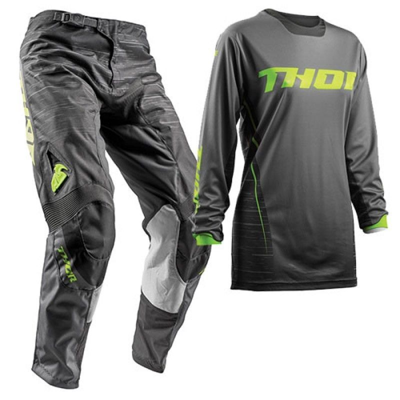 MX Motocross Dirt Bike Off-Road ATV MTB Mens Gear Thor Pulse Air Pants