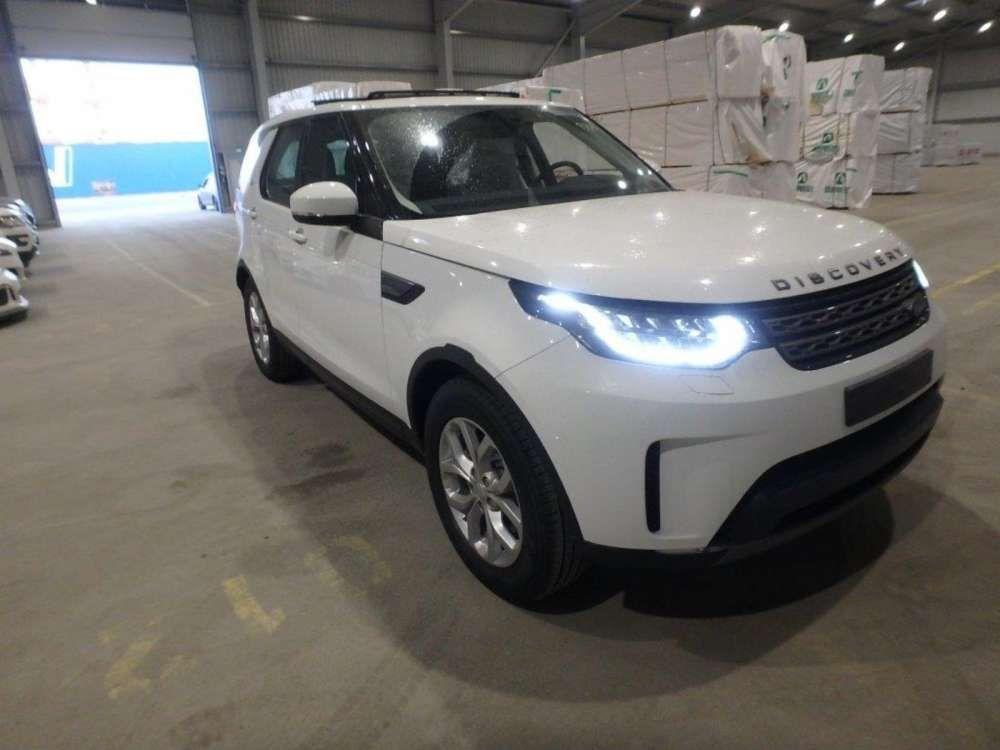 2018 Land Rover Discovery 3 0 V6 Suv Petrol 7 Seats Tags 2018 Landrover Discovery Suv 7seats Petrol Land Rover Land Rover Discovery Rover Discovery