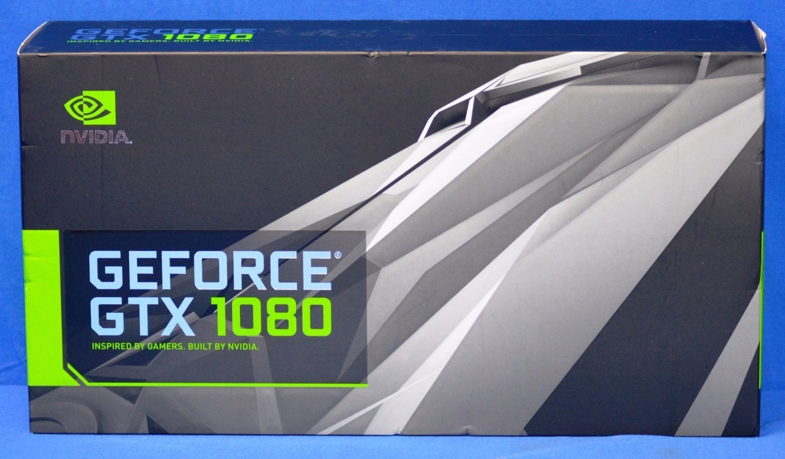 #Trending02 - NVIDIA GeForce GTX 1080 Founders Edition 3.0 Graphics Card 8GB VRAM PCI Express https://t.co/ZJjEbATMoN