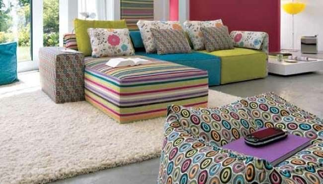 sofa-modular-multicolor