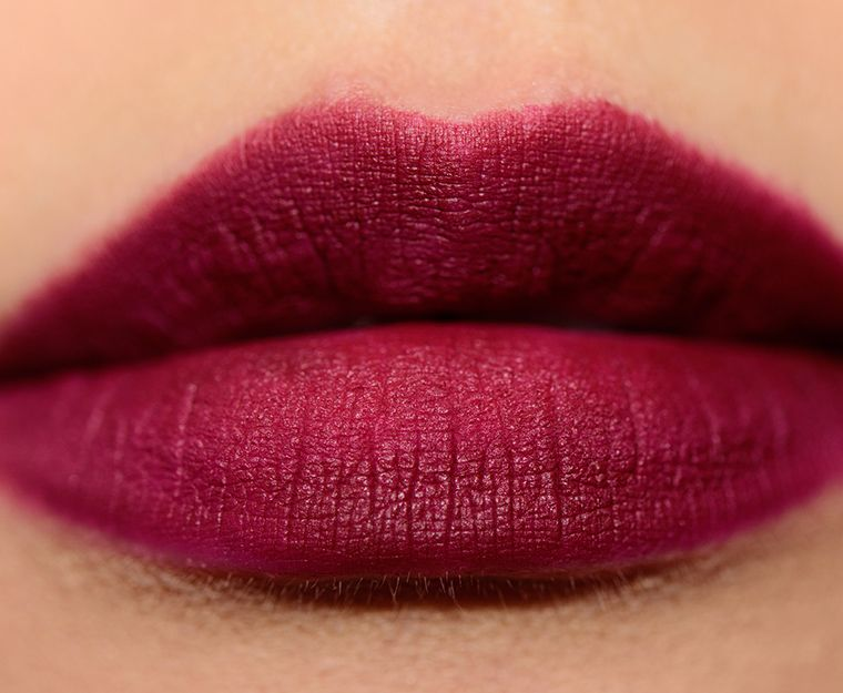 Velvet Matte Lip Pencil Damned | Beauty Lust List | Nars
