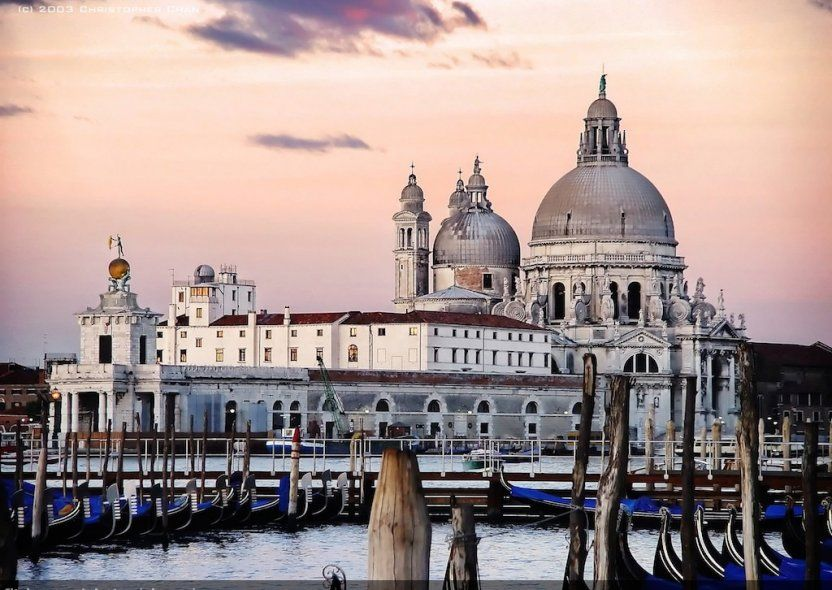 PRETTY. Venice, the World's Most Beautiful City