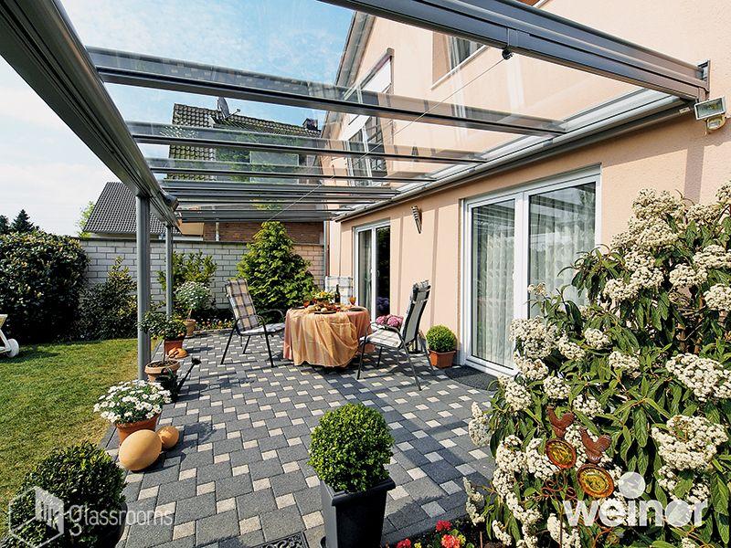 Garden Veranda Ideas - House Beautiful - House Beautiful