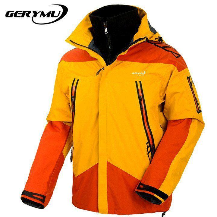 Sports & Entertainment Good Mens Womens Winter Fleece Waterproof Jacket Outdoor Sportswear Coats Hiking Camping Trekking Skating Female Windbreaker Va184