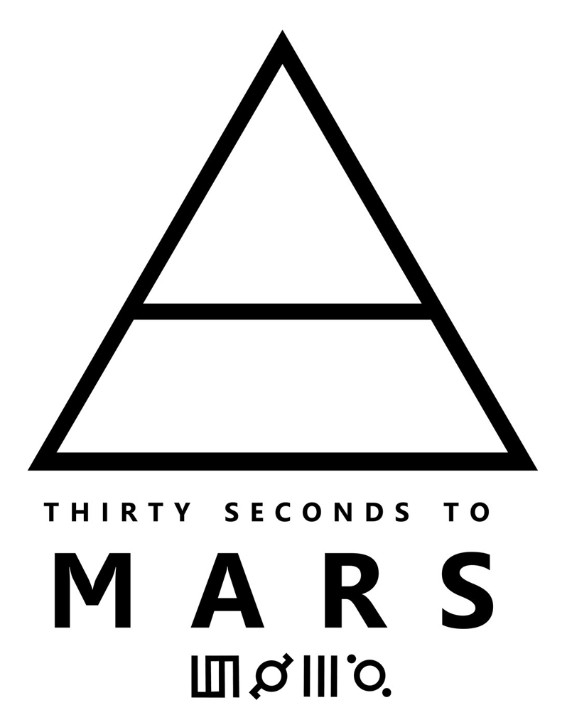 Chords 30 Seconds To Mars Love Is Madness Chord Progression On