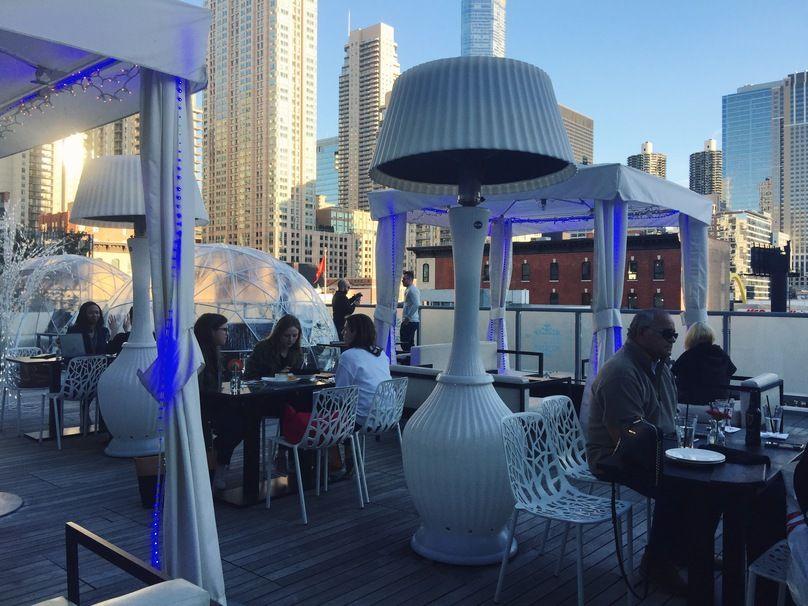 The 16 Most Instagram Worthy Restaurants In Chicago Foodie