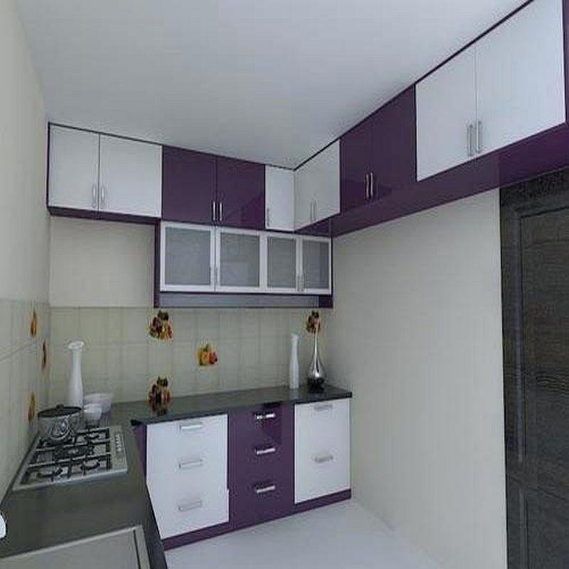Best Modular Kitchen For Small Kitchen Price With Kitchen 400 x 300