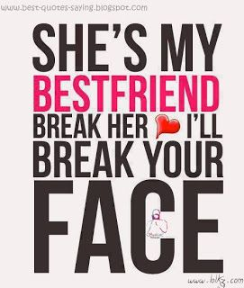 Best Ever I Got Your Back Friendship Quotes   Soaknowledge