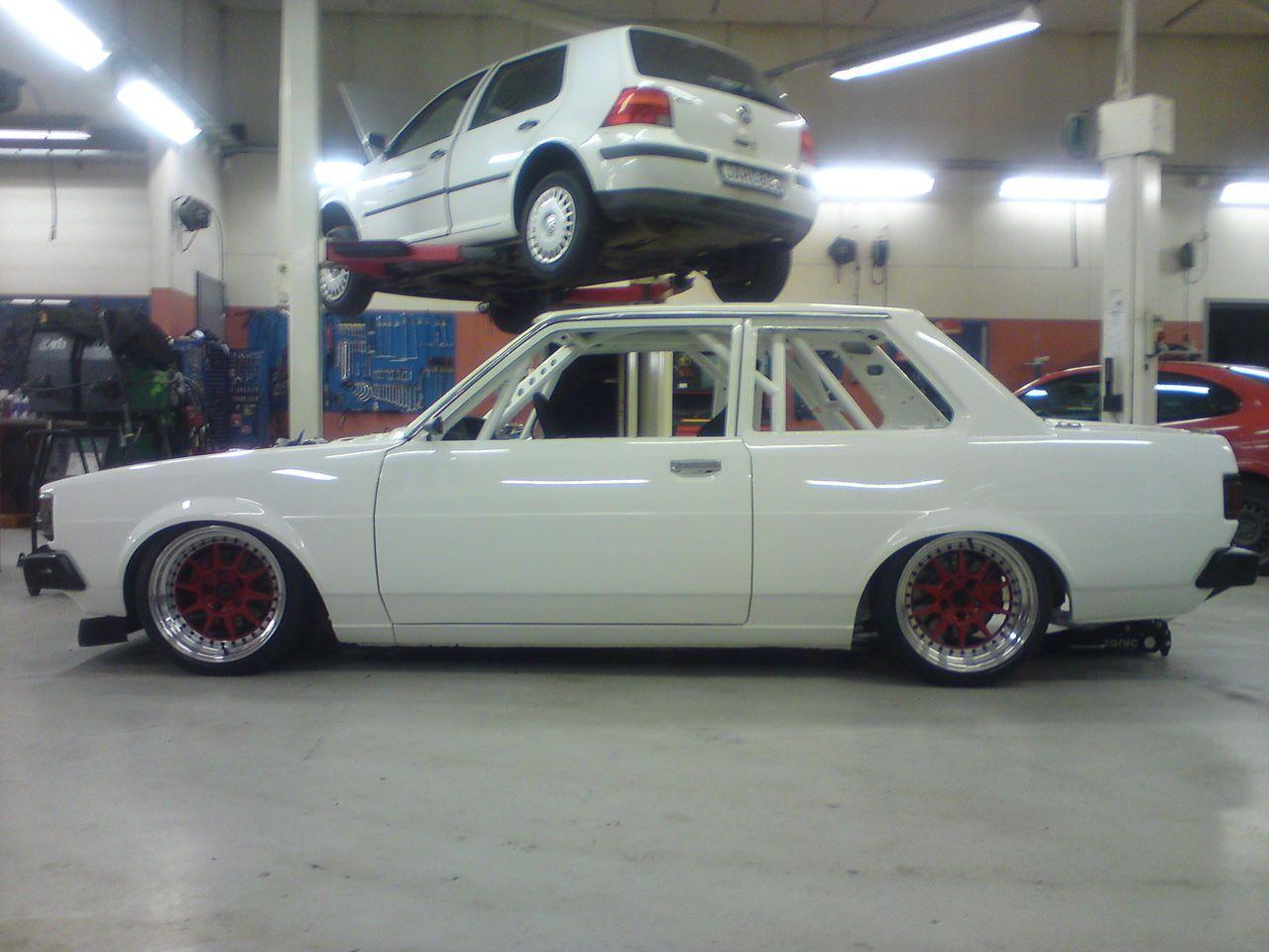 Kekurangan Toyota Corolla Classic Tangguh