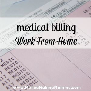 Medical Billing And Coding Jobs Is Work At Home Possible