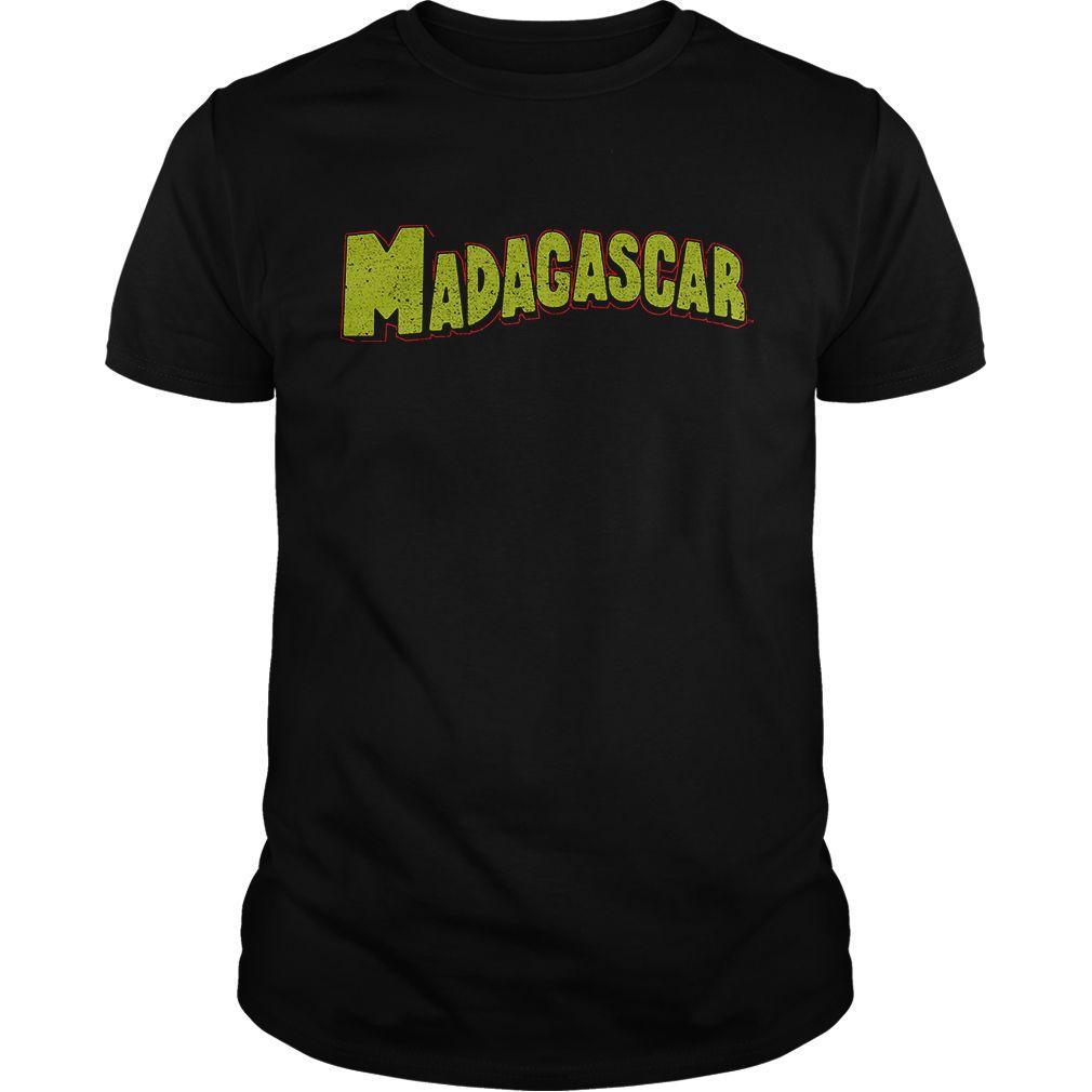219853ca5 Madagascar Logo Camping Gifts, Military Green, Custom Shirts, Tweed,  Battle, Customised
