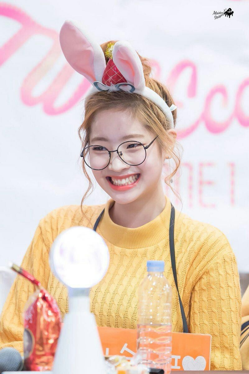 Knock Out [ Dahyun x Reader ] - K O in 2019   Twice   Twice dahyun