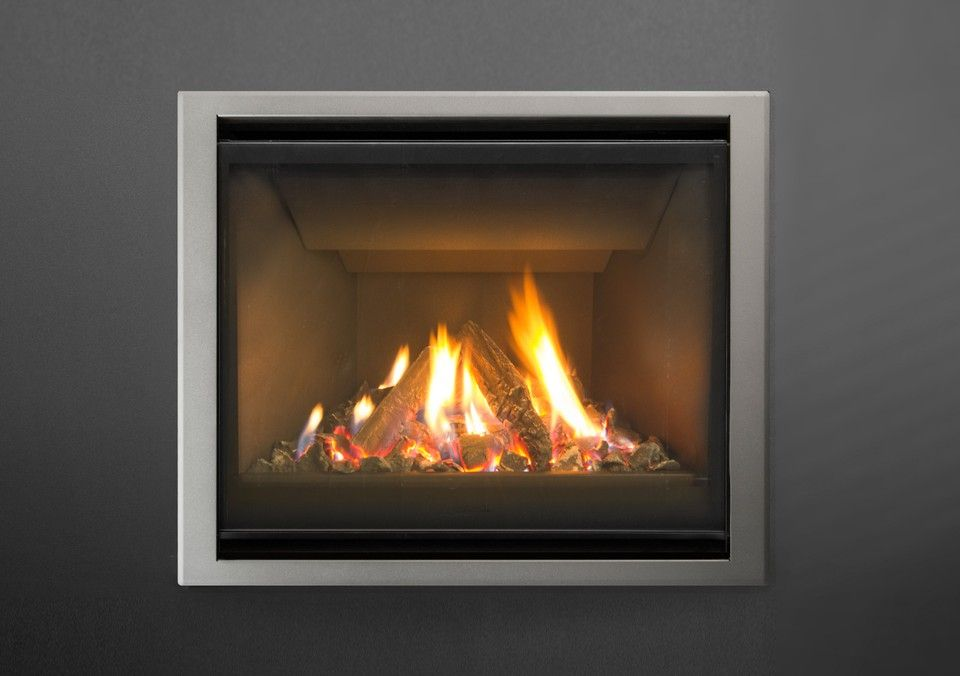 The Af700 Gas Fireplace Is Elegant In Style Efficient In Operation And Easy To Use Its Carefully Considered Dimensions Gas Fireplace Fireplace Frames On Wall