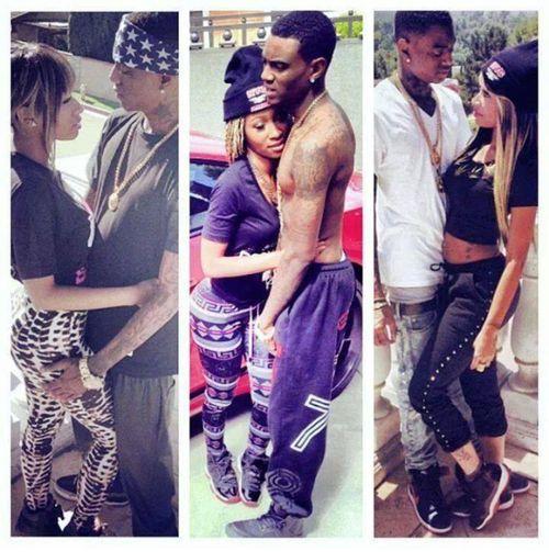 Soulja boy dating india westbrooks boyfriend jeans