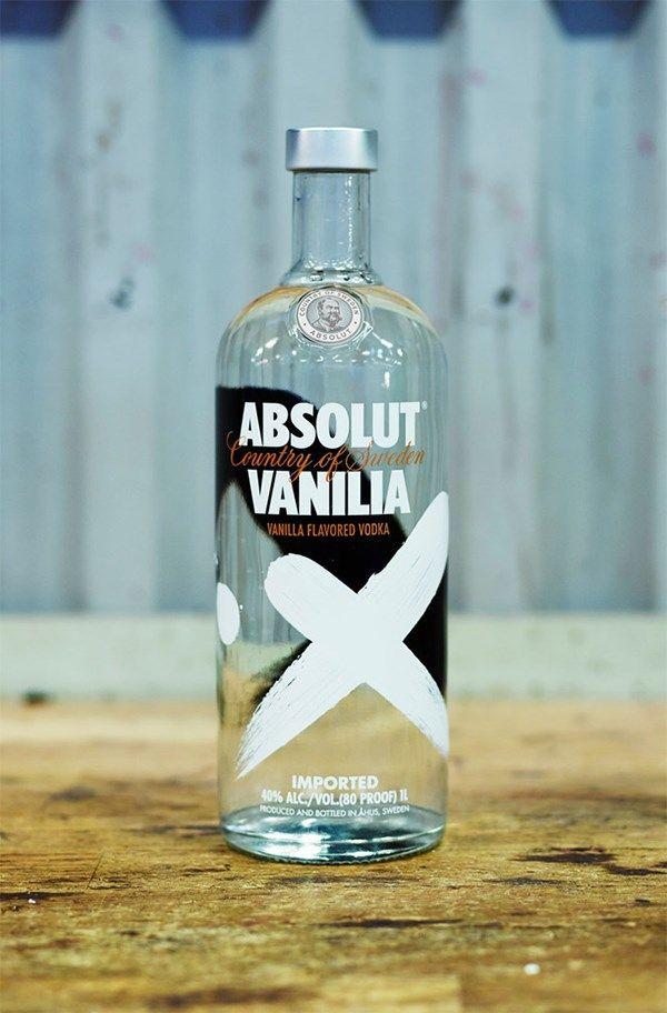 Absolut Vodka 2013 | Designals