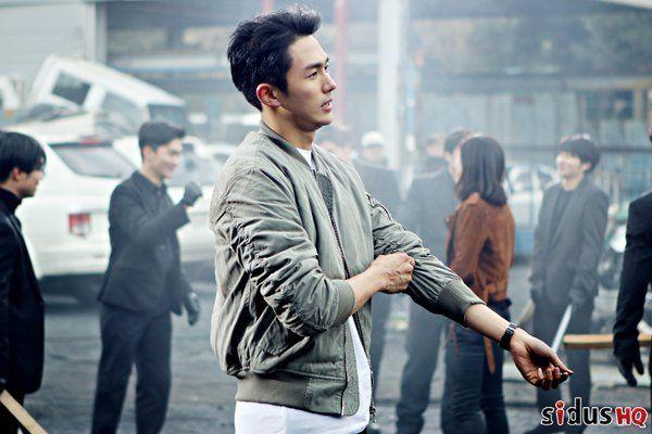 Ms. Cop 2   Seulong