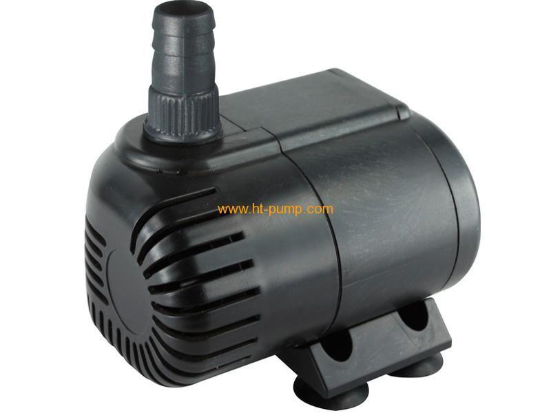 Multifunction submersible pump jp05 max flow 5800lh