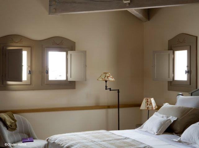 idee deco chambre sans fenetre. Black Bedroom Furniture Sets. Home Design Ideas
