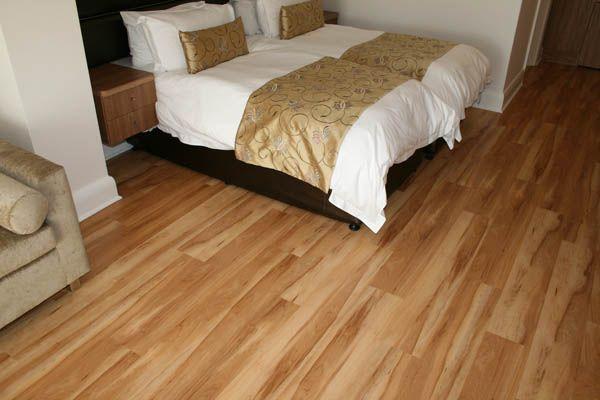 Bedrooms Allure Vinyl Flooring