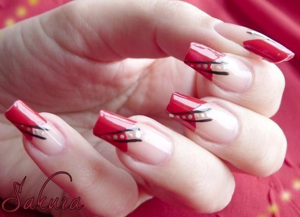 Eid day stylish nail art designs for girls 4 fashion eid day stylish nail art designs for girls 4 prinsesfo Image collections