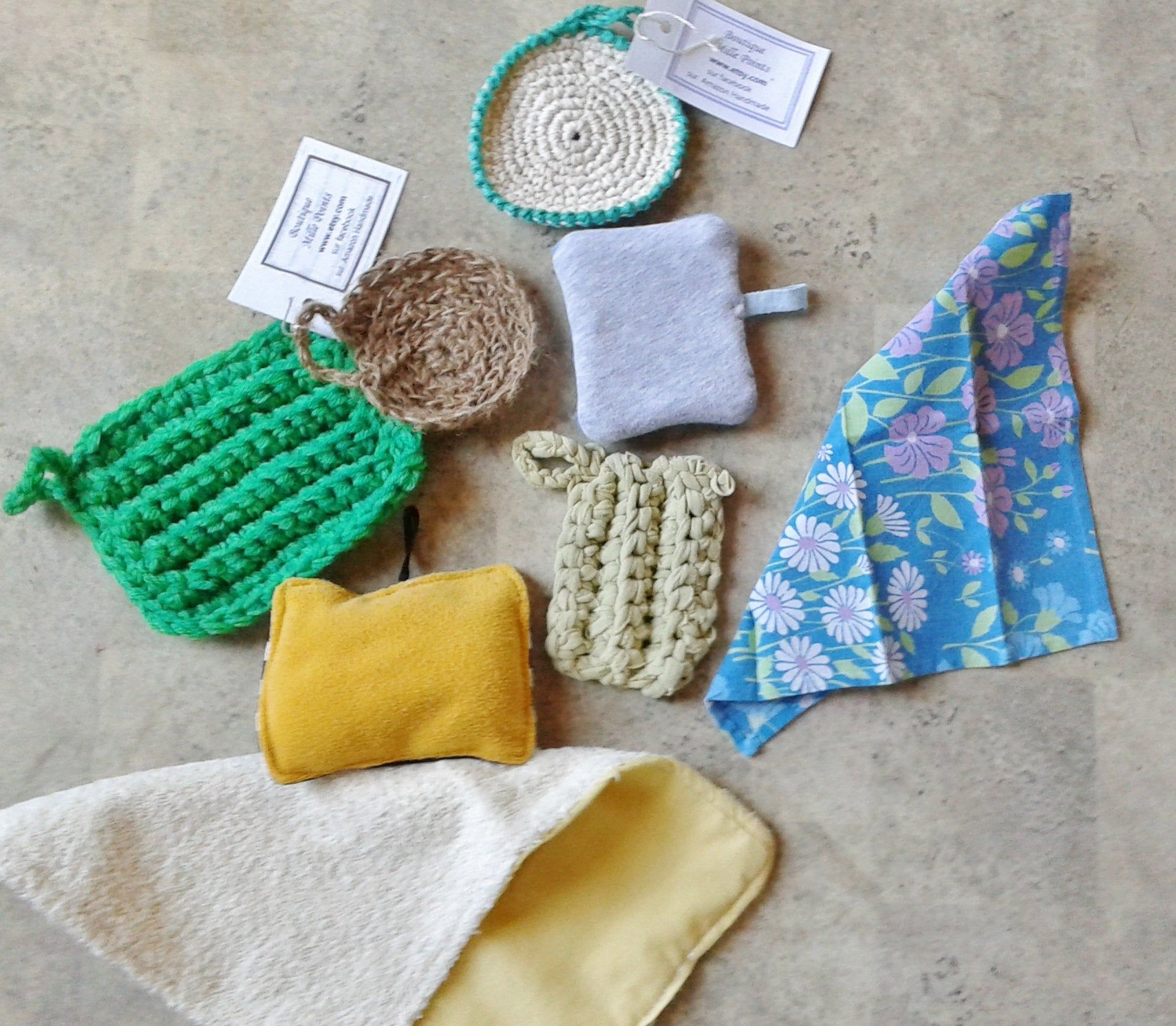 box découverte zéro déchet cuisine et salle de bain  Etsy, Winter