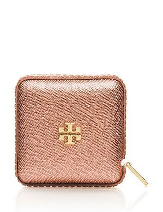 195264120 Tory Burch Robinson Measuring Tape for checking size specs on product  samples