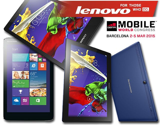 Lenovo's new budget tablets with Cinematic Dolby Atmos: Tab