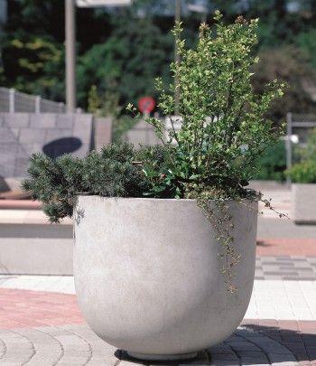 Pflanztröge Cup - Beton Christen AG | Gartenideen | Pinterest