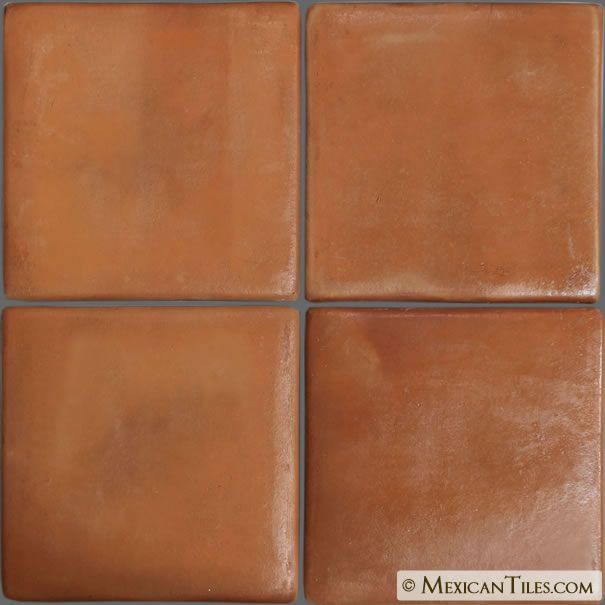 Best Mexican Tile 12X12 Sealed Spanish Mission Red Terracotta 400 x 300