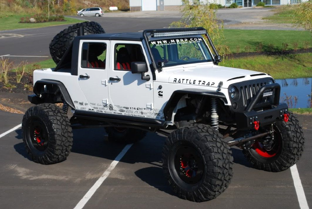 Jeep Picture Jeep Brute Jeep Truck Jeep