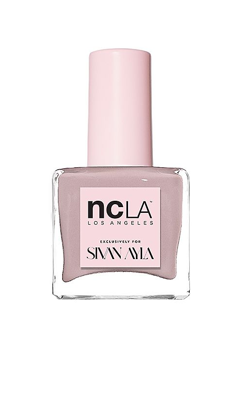 Shop for NCLA x Sivan Nail Lacquer in Capri Sunset at REVOLVE. Free ...