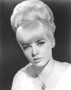 Beehive Hairstyles Of The 1960 S Google Search