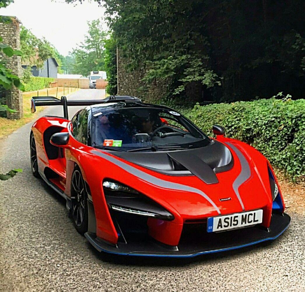 Mclaren Senna Z Litwhips Cars Super Cars Cool Car Pictures