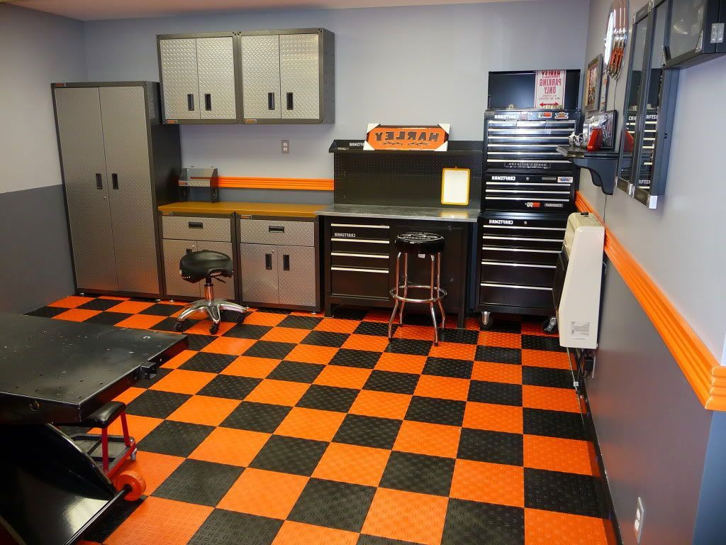 Interior complete garage design ideas gallery to inspire you with