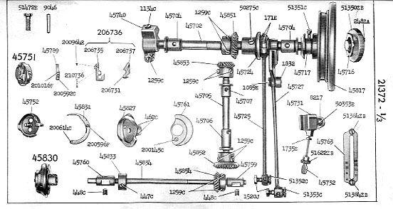 parts  u0026 details