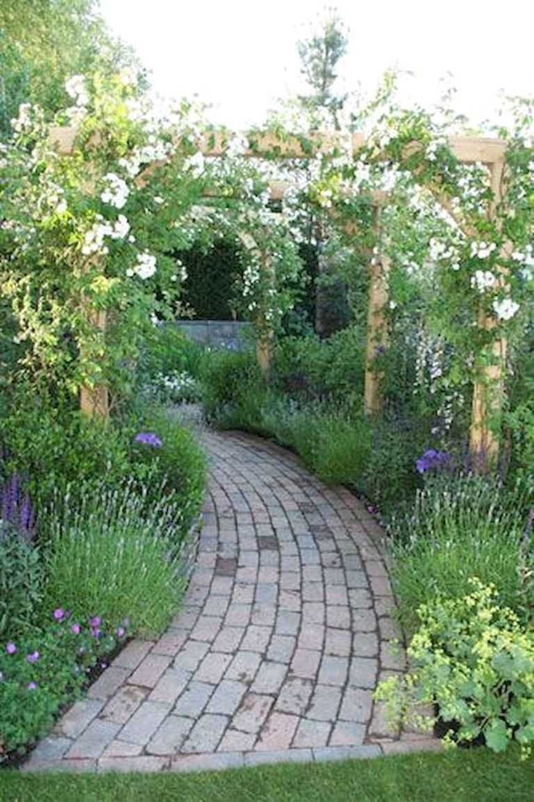 Photo of 22 Top Garden Path Design Ideas (20) – Home/Decor/Diy/Design