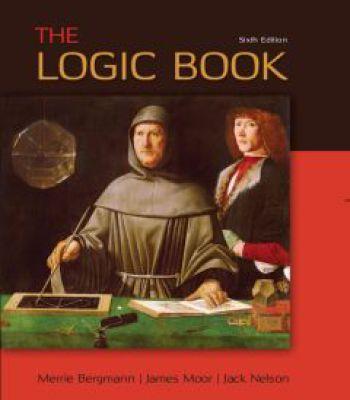 The Logic Book 6th Edition Pdf Logic Book Logic Books
