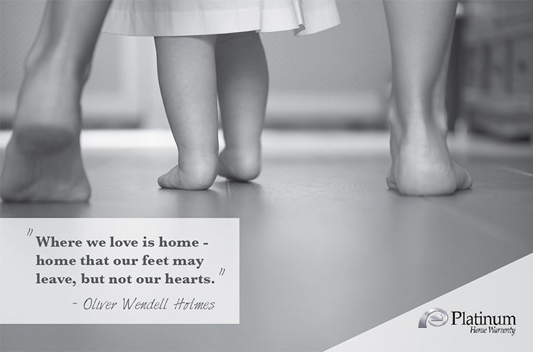 Where We Love Is Home Home Quotes And Sayings Love Our Love