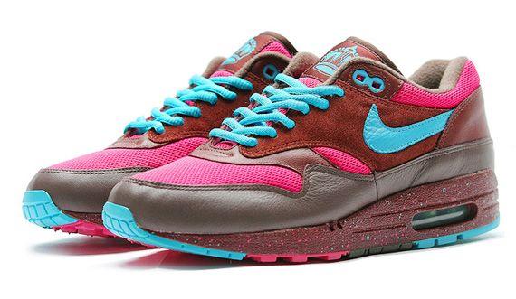 Parra x Nike Air Max 1 \