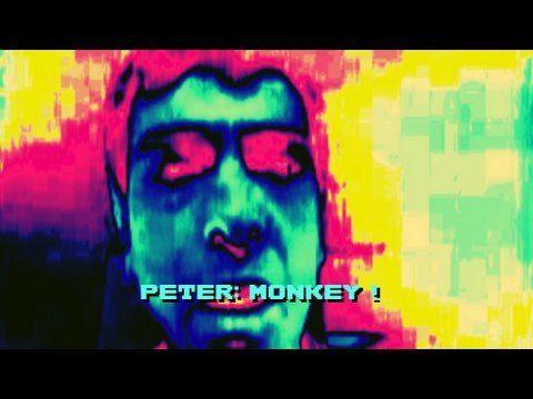 PETER GABRIEL - SUPER SHOCK THE MONKEY 2 TURBO REMIX