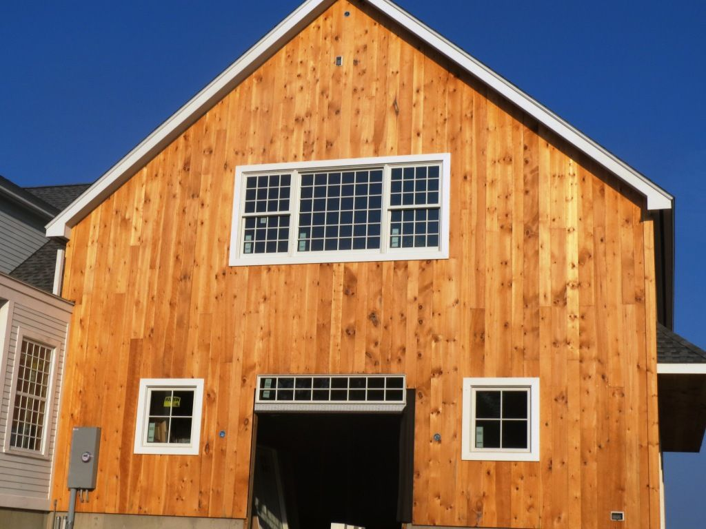 Awesome Wall Design By Shiplap Siding For Home Exterior