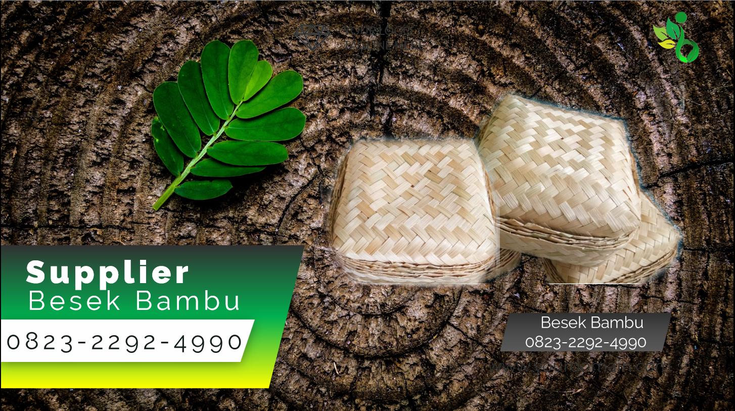 Terbaik O823 2292 499o Jual Besek Bambu Jogja Supplier Besek Bambu Agen Besek Bambu Bambu Pupuk Organik Anyaman