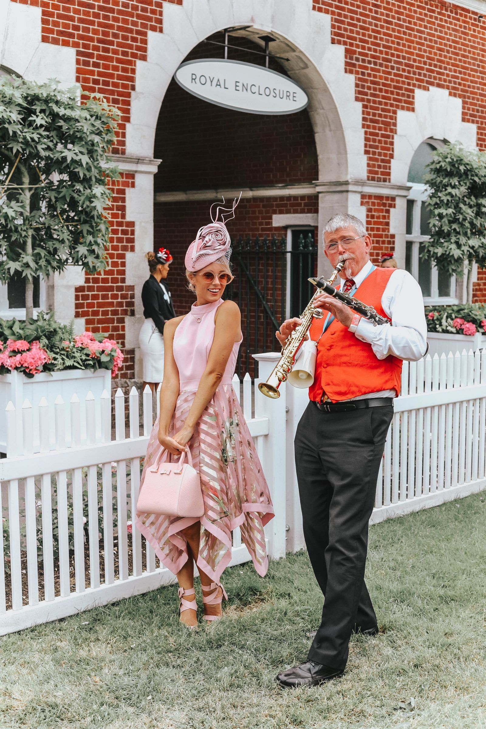 What To Wear To Royal Ascot (With images) | Horse race