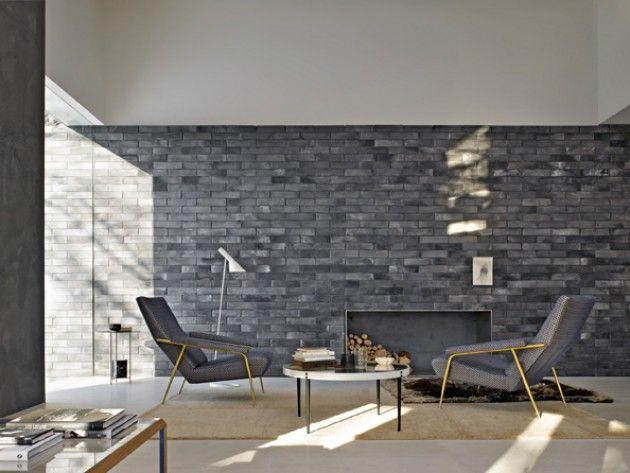 los paneles decorativos para paredes son importantes en el diseo interior conoce todos las variedades y tipos tecnicas consejos y fotos - Paneles De Pared