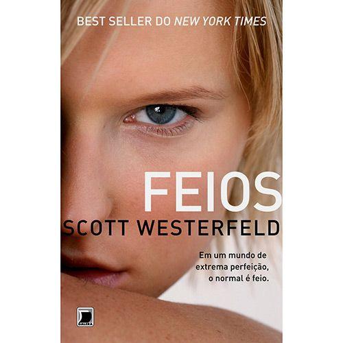 Feios - Scott Westerfield  parece ser bom pela sinopse =P