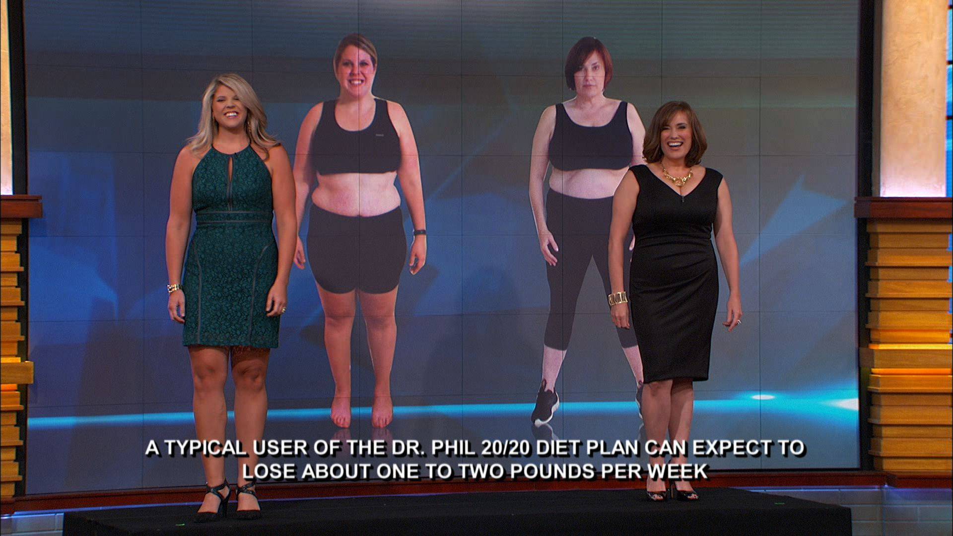 Dr phil 20 day weight loss plan