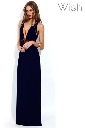 40c986e45bda Wish fashion label clothing Assault Dress - Womens Maxi Dresses - Birdsnest  Online Store