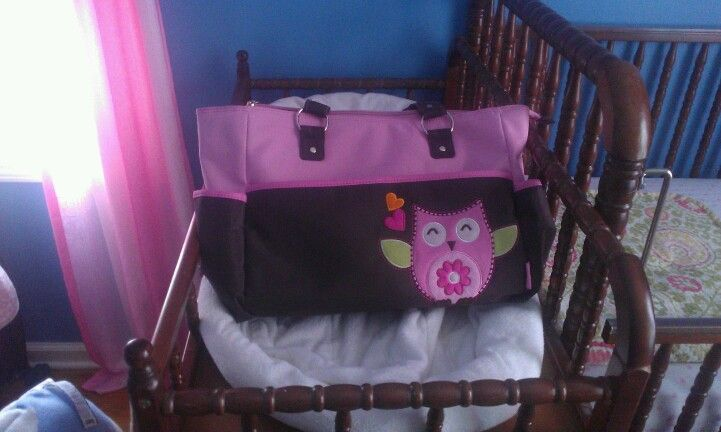 Cute Diaper Bag From Burlington Coat Factory Babies Cute Diaper