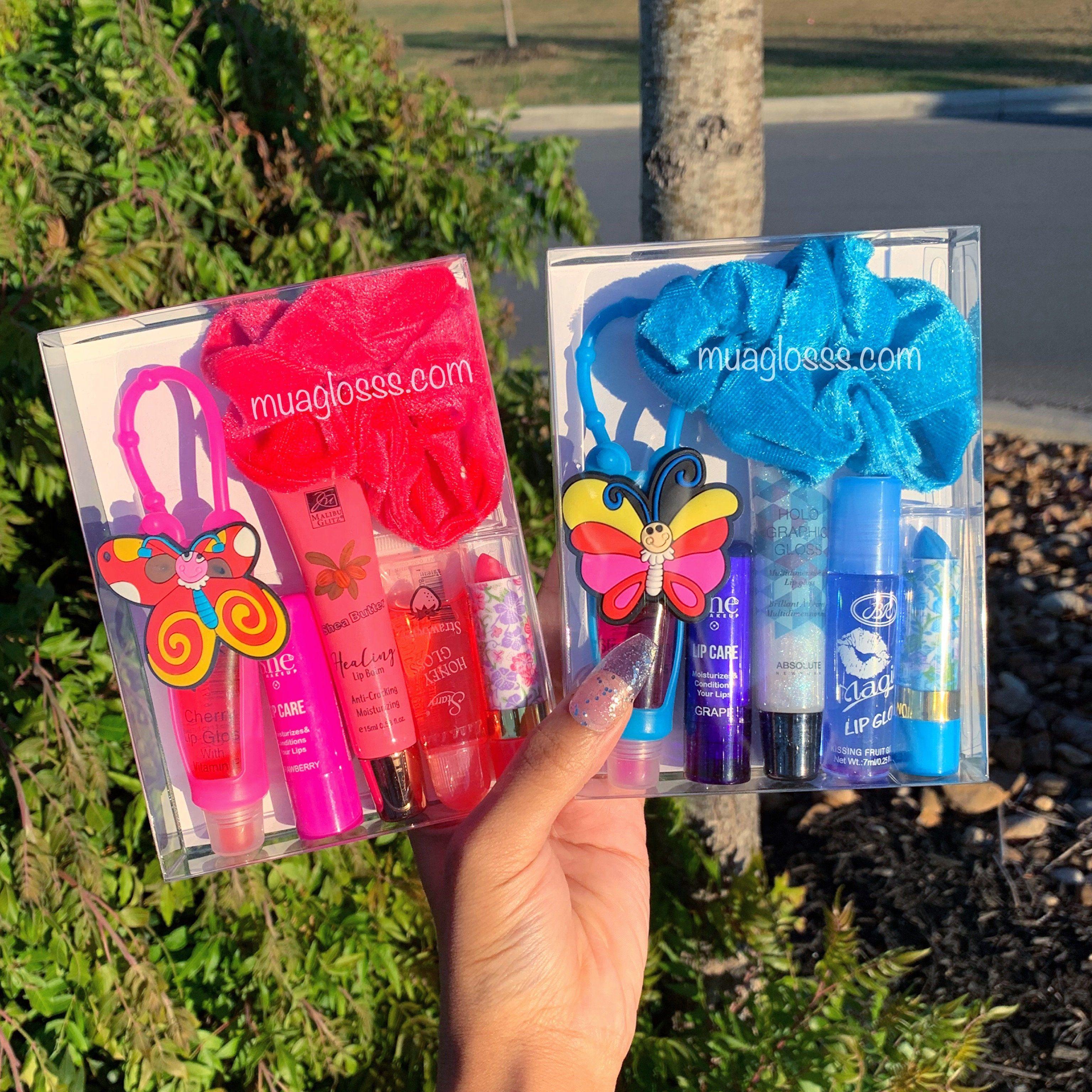 Colorful bundles in 2020 diy lip gloss lip gloss colors